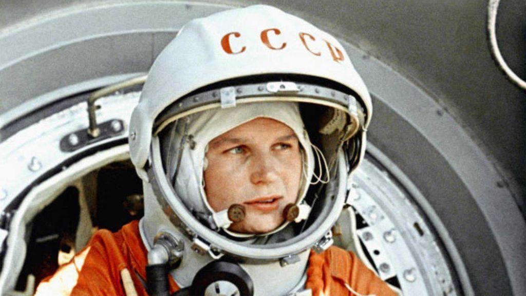 Se cumplen 57 años desde que Valentina Tereshkova se convirtió en la primera mujer en viajar al espacio exterior