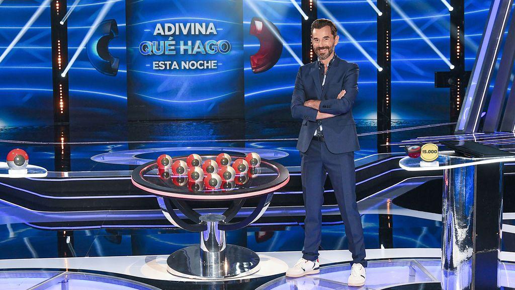 'Adivina qué hago esta noche' regresa a Cuatro con novedades en su mecánica y con Paz Padilla y Eva Isanta como primeras ayudantes VIP