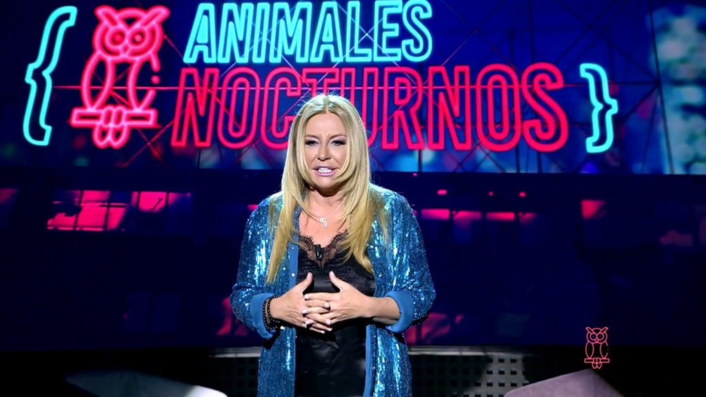 Estreno Animales nocturnos 2020 Programa 1 (GEO)