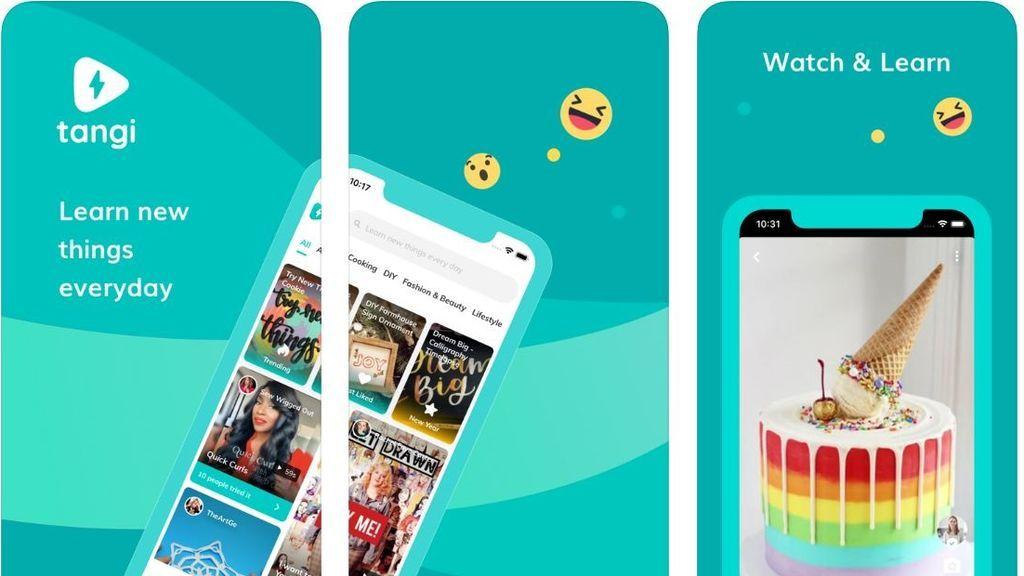 Tangi, la nueva red social de Google