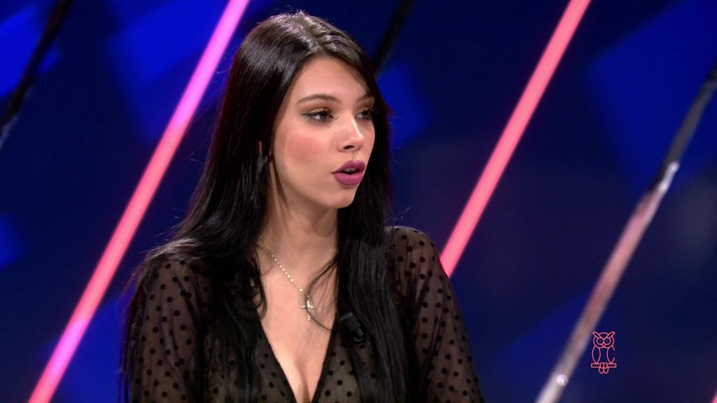 """Alejandra Rubio habla abiertamente de su ilusión: """"Se llama Tasio y está bien físicamente"""""""