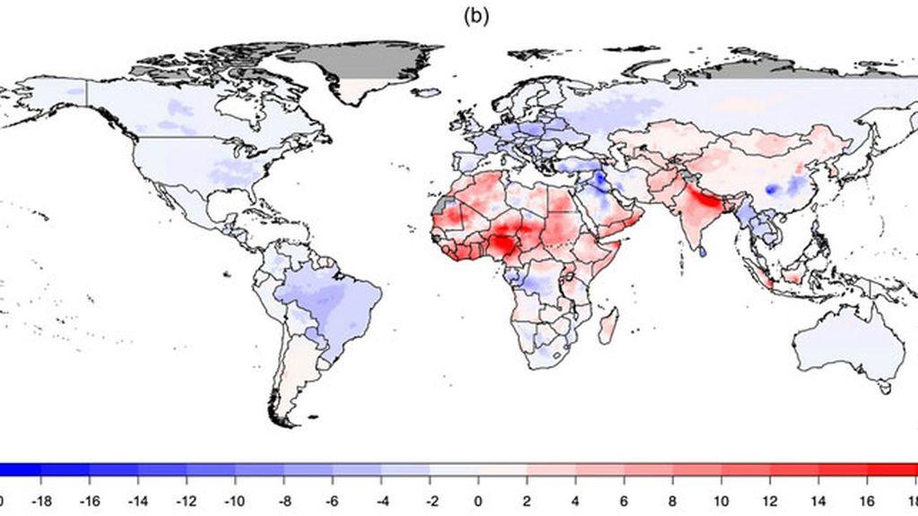 Más letal que el coronavirus: la contaminación mata a cuatro millones de personas al año