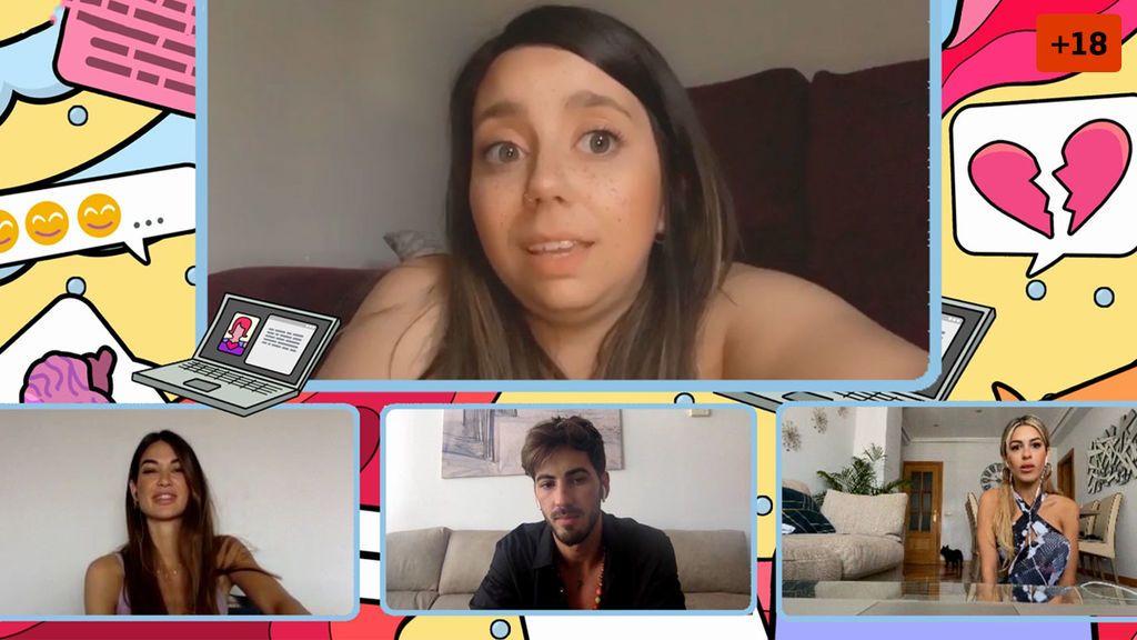 Autoestima y relaciones tóxicas: Violeta, Susana, Estela y Oriana estrenan el consultorio (2/2)
