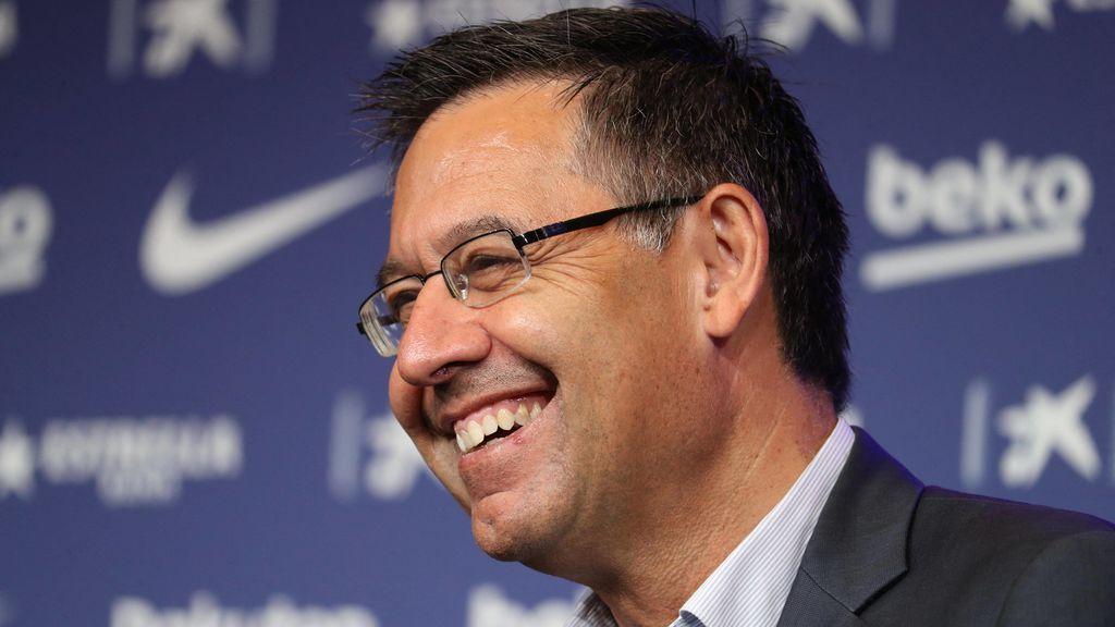 Bartomeu tendrá que justificar los contratos con la empresa que se mofaba de los jugadores tras la denuncia de varios aficionados del Barça