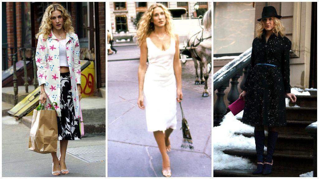 Gracias a su personaje de Carrie Bradshaw se convirtió en todo un icono de estilo.