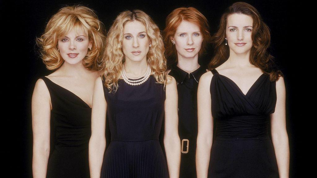 Sarah Jessica Parker estrenó en el año 1998 una de las series que más triunfarían: 'Sexo en Nueva York'.