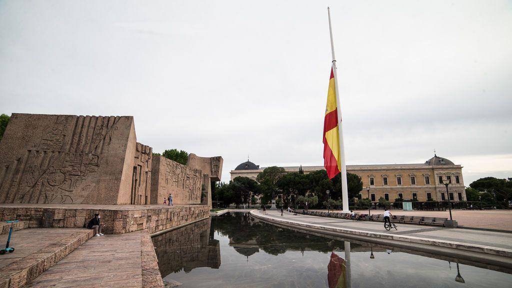 El Rey y las máximas autoridades de la UE y la OMS asistirán el 16 de julio al homenaje oficial a las víctimas del coronavirus