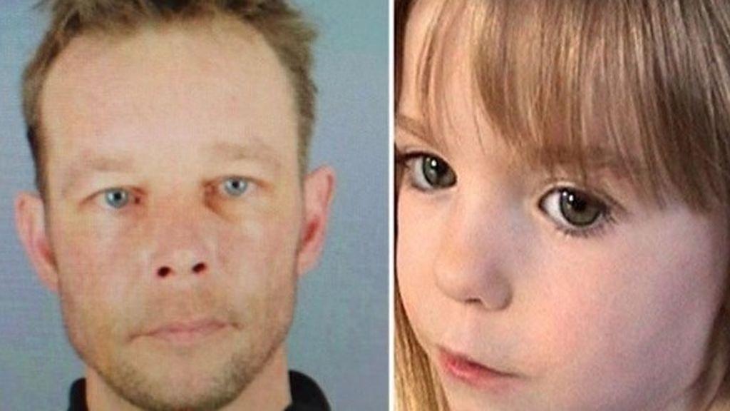 Hallan en la caravana del sospechoso de la desaparición de Maddie McCann bañadores de niñas y 8.000 fotos pedófilas