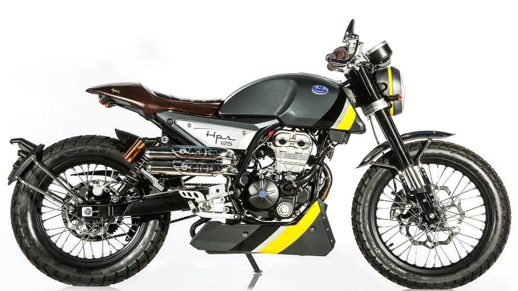 Paso del transporte público por miedo: Motos baratas de 125 cc para ir al trabajo sin sacarme el carnet de moto