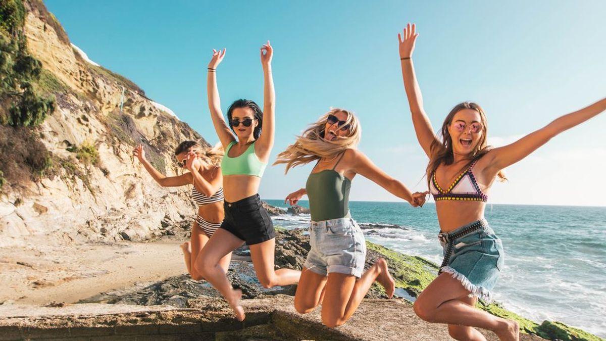 Los destinos para viajar con tus amigas y salir de fiesta es la alternativa a ir de discotecas en la nueva normalidad