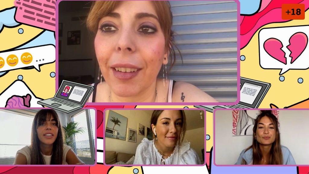 Autoestima y relaciones tóxicas: Violeta, Susana, Estela y Oriana estrenan el consultorio (1/2)