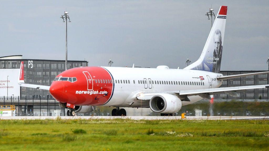 Norwegian reabre 76 rutas a partir de julio, 14 de ellas en España