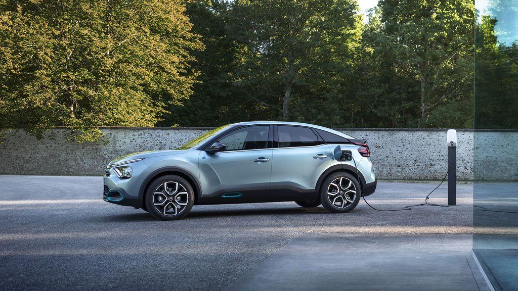 Coche de la semana: Madrileño y eléctrico, el nuevo Citroën C4 renace en Villaverde