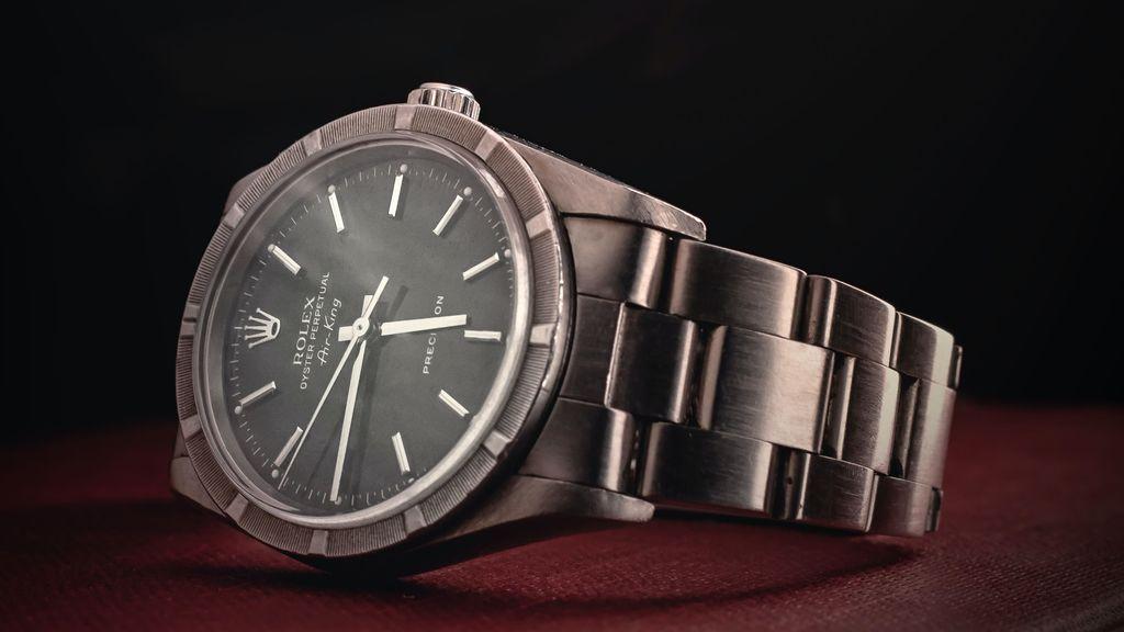 Historia del rolex, así nació el fabricante del reloj más lujoso del mundo