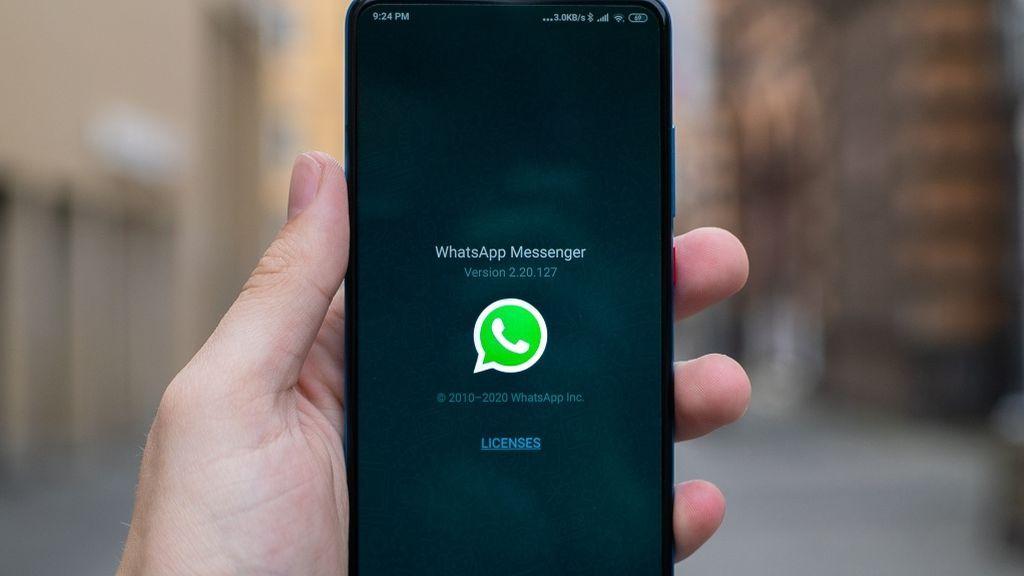 El truco de WhatsApp para leer las conversaciones sin ser visto