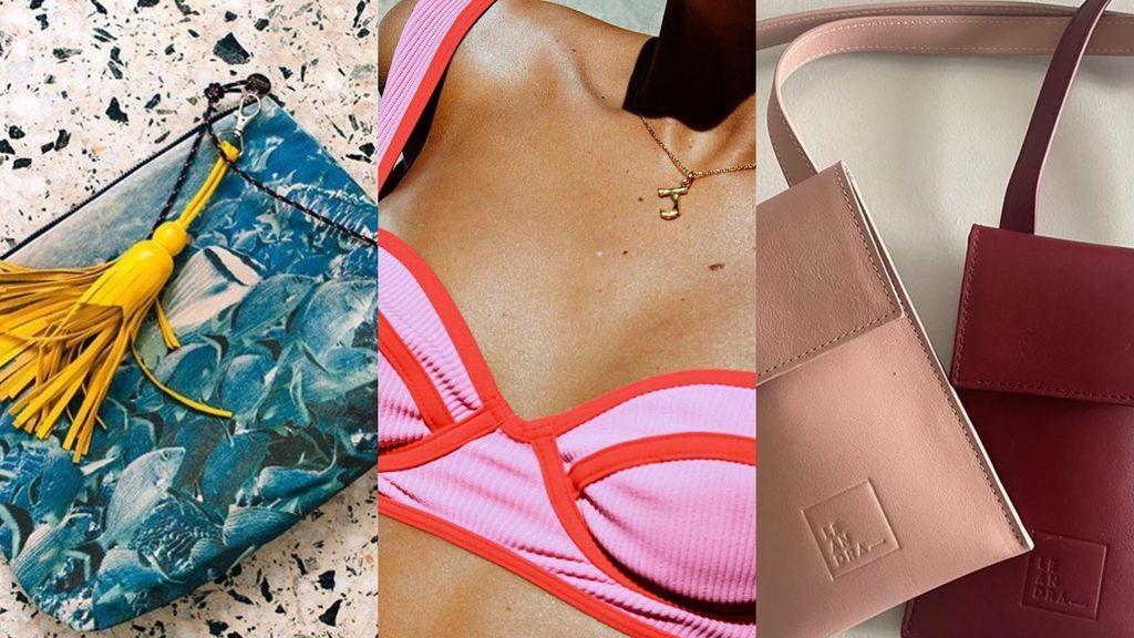 Marcas de ropa española y accesorios que no podían faltar en tu armario y que quizás todavía no conozcas