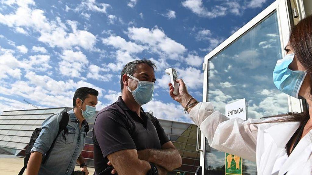 El 20,18 % de población de Torrejón de Ardoz tiene anticuerpos contra el coronavirus