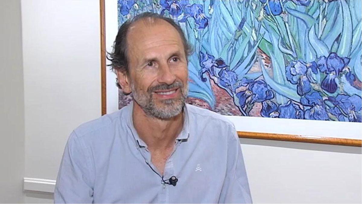 Entrevista Andrés Martín Asuero