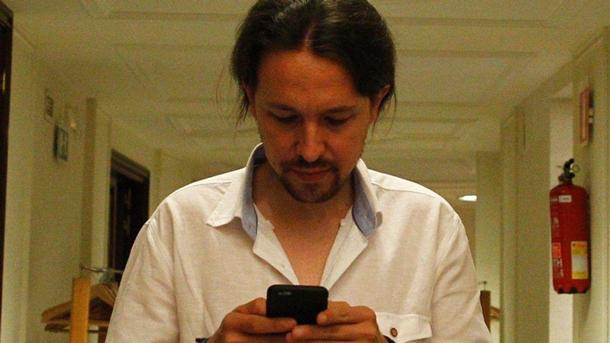 Daños informáticos, el delito que acerca a Pablo Igesias al Supremo