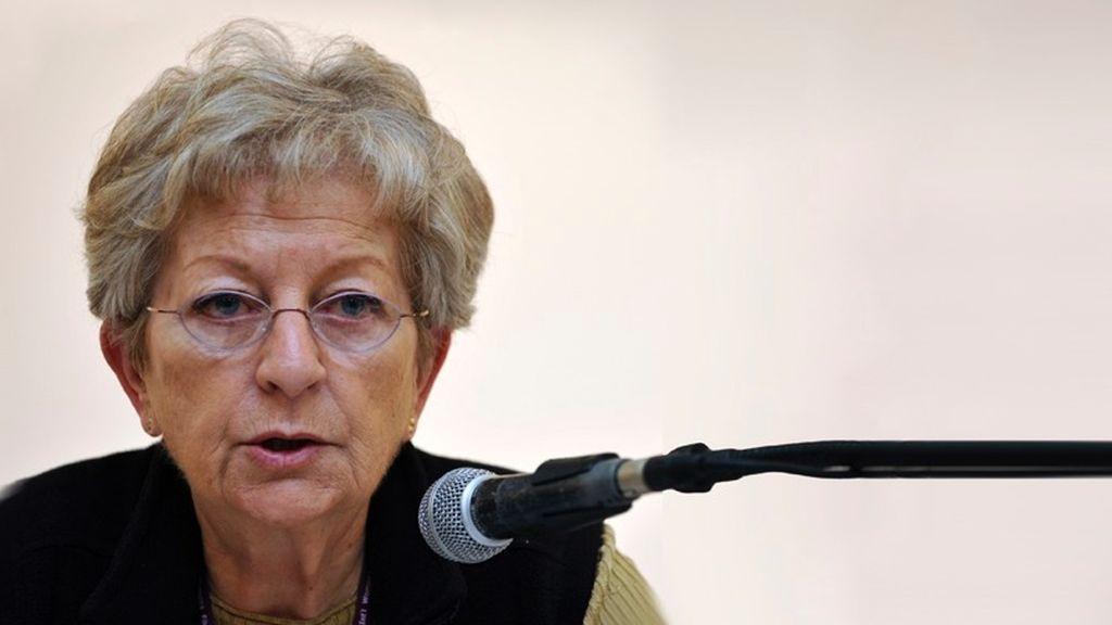 Teresa de Laurentis