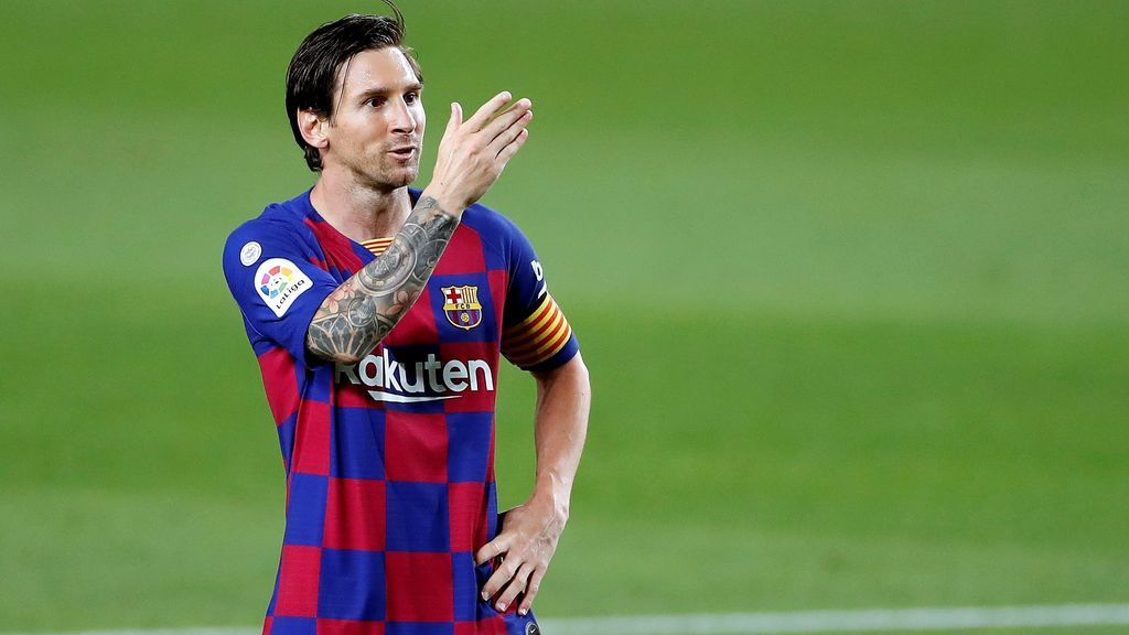El Barça trabaja ya en la renovación de Leo Messi: contactos con su padre y misma fórmula que hasta ahora