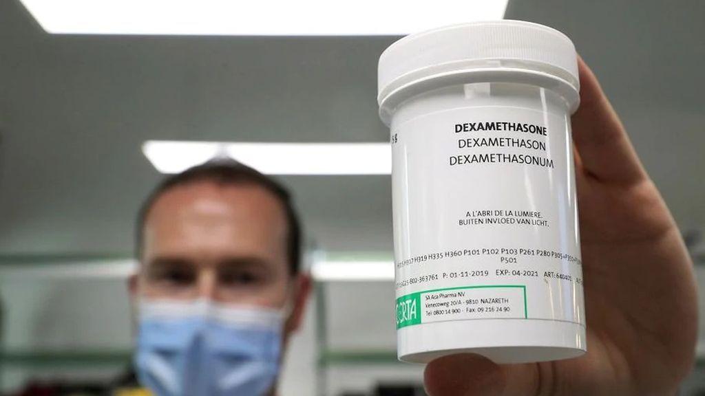 Los efectos secundarios de la dexametasona: nunca comprarlo sin receta en la farmacia