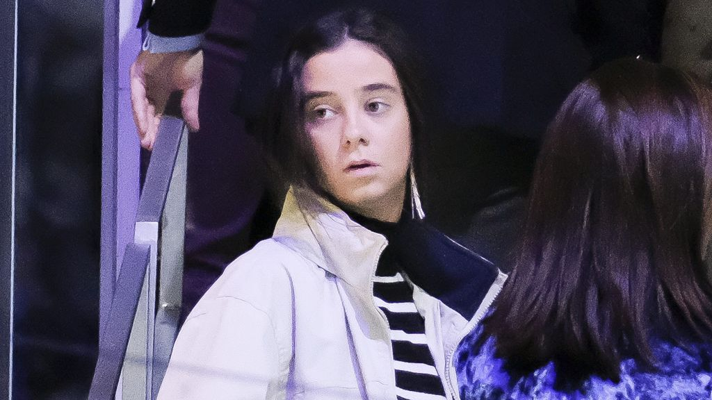 Victoria Federica, en el punto de mira: el comportamiento de la hija de la infanta Elena durante el estado de alarma