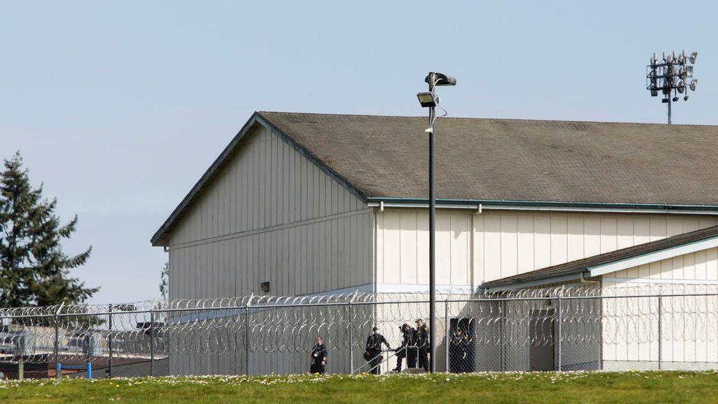 Prisiones en Estados Unidos: Covid, migrantes, negocio y racismo