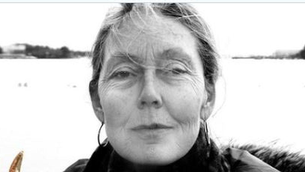 La escritora canadiense Anne Carson, Premio Princesa de Asturias de las Letras 2020