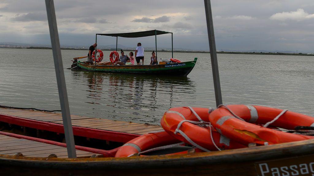 Catamaranes, lanchas y veleros: las embarcaciones recreativas se postulan como alternativa para el 'nuevo verano'
