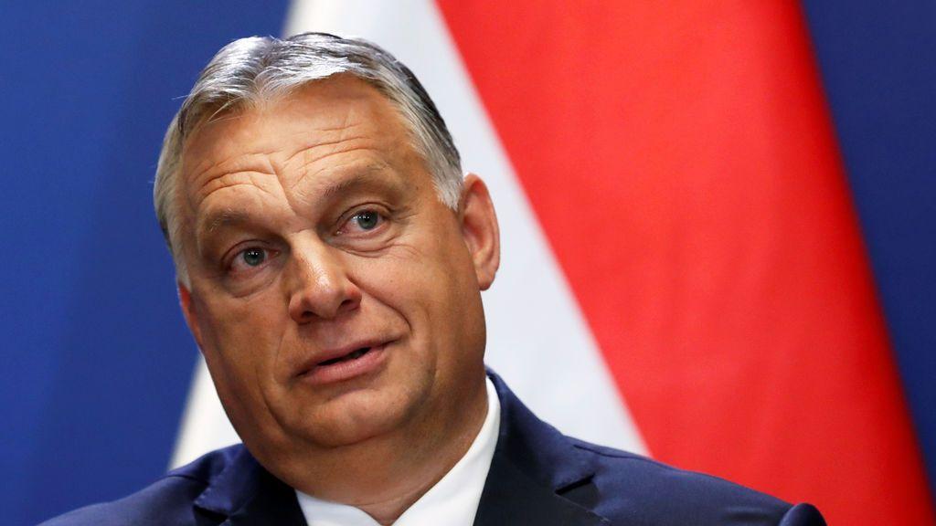 Orban renuncia a los poderes especiales decretados por la pandemia en Hungría