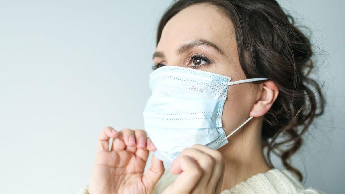 Un modelo matemático confirma que el uso de mascarillas puede evitar una segunda oleada del virus