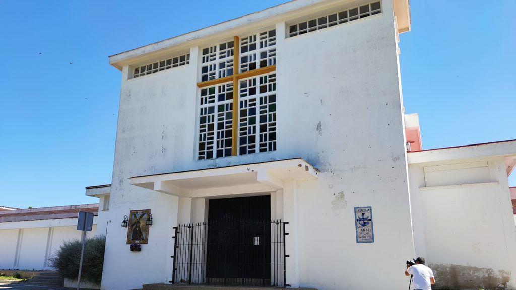 Consternación en San Rafael: el titular de una parroquia de Jerez enviado a prisión por un presunto delito de pederastia