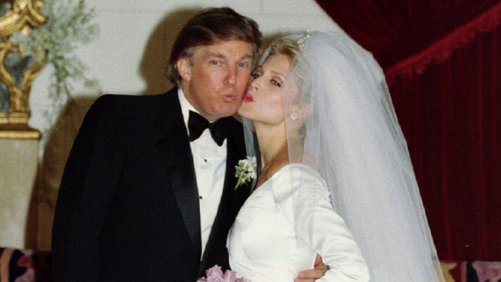 Las morbosas memorias de la sobrina de Trump y otros...