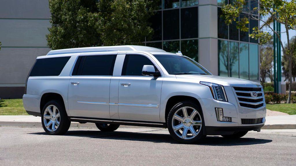 El Cadillac Escalade de Tom Brady y otros modelos míticos de la marca