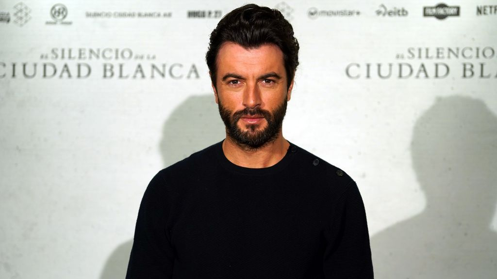 Su última conquista ha sido el actor Javier Rey, con quien sale desde principios de año.