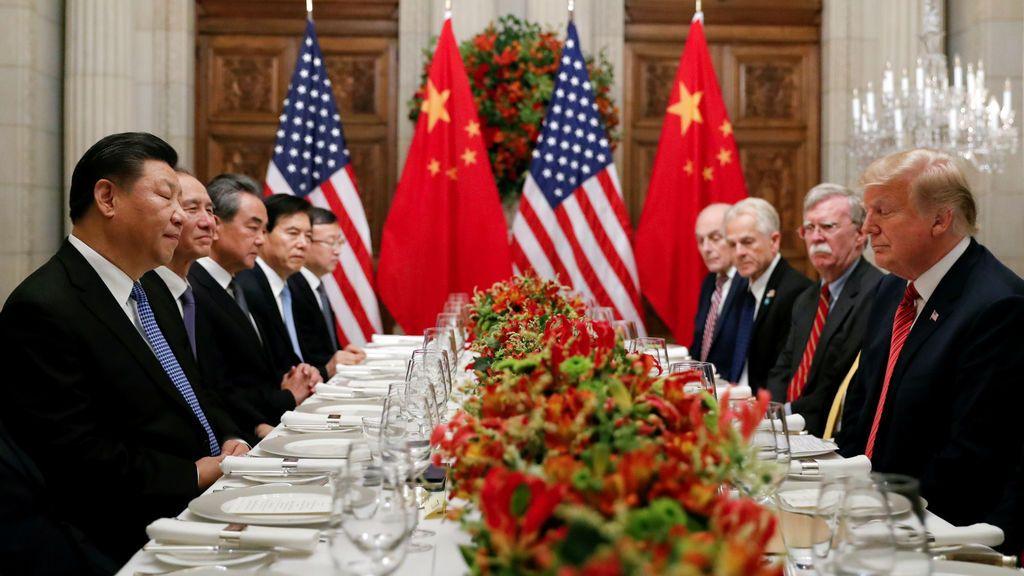 Trump pidió ayuda a Xi Jinping para ganar en 2020: lo que dice el libro que ha intentado ocultar