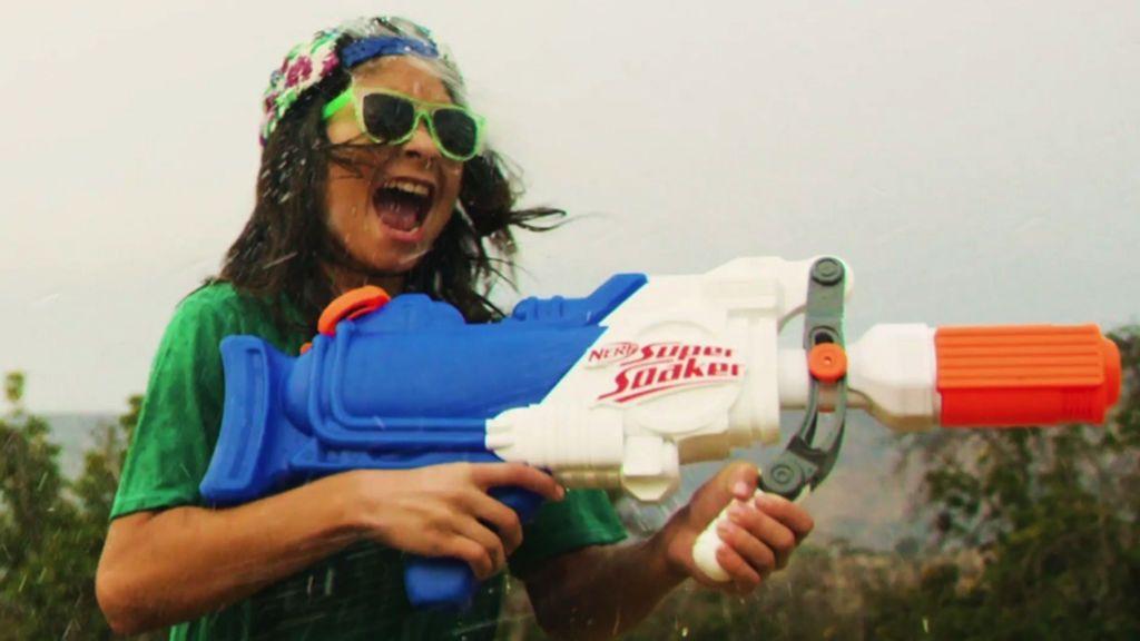 Graba tu vídeo más divertido jugando con Nerf y participa en el concurso: ¡sal en TV y gana un arsenal de productos!