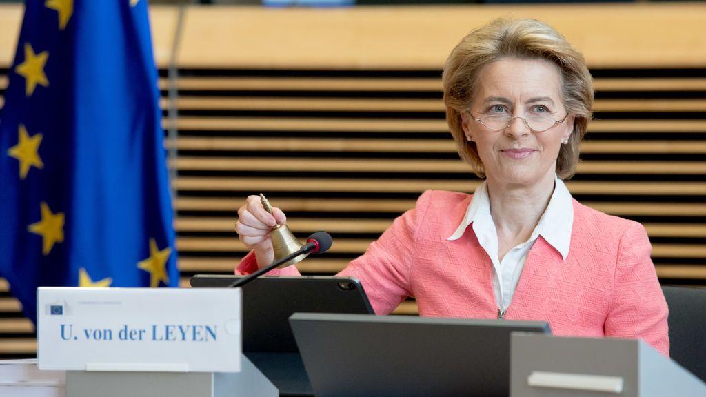 Cumbre europea