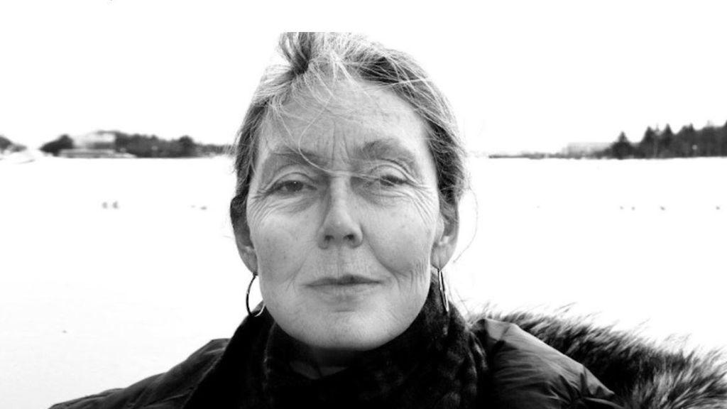 Anne Carson, poetisa canadiense, Princesa de Asturias de las Letras