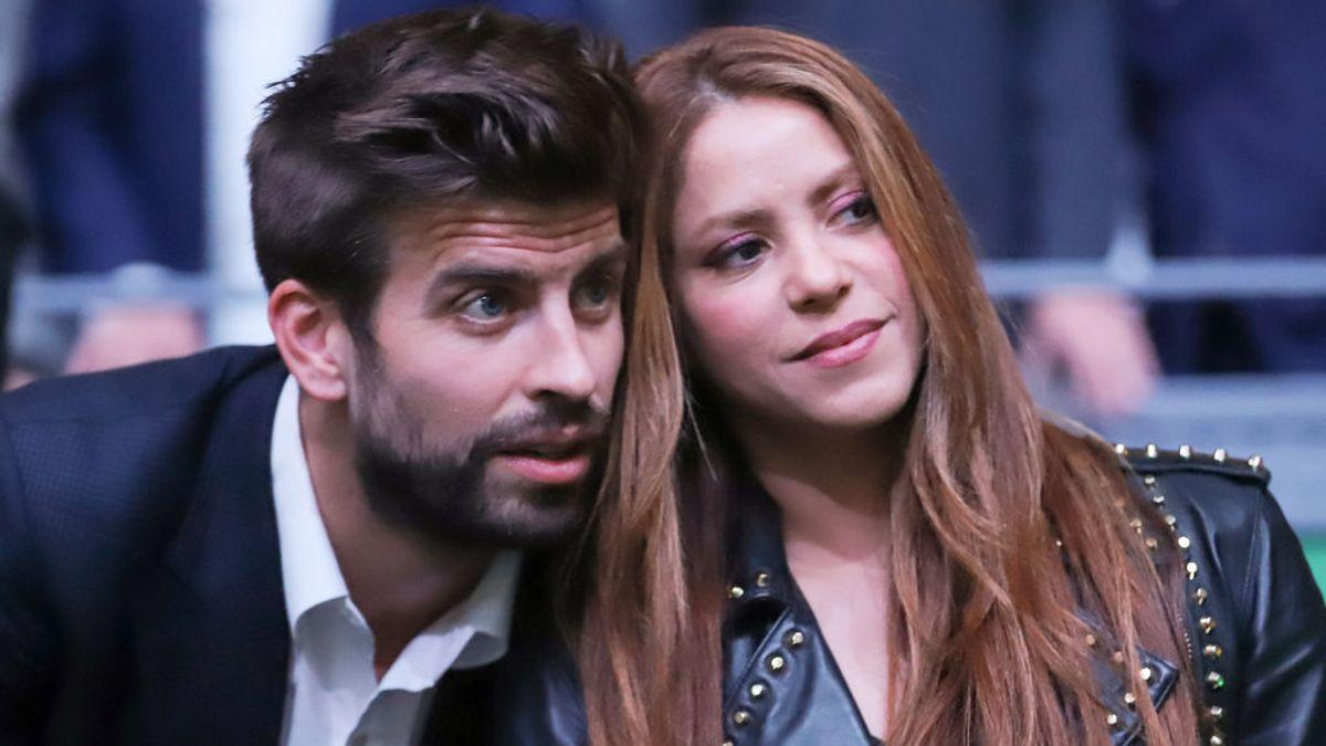 """Gerard Piqué recuerda la promesa que le hizo a Shakira el día que la conoció: """"El amor de mi vida"""""""