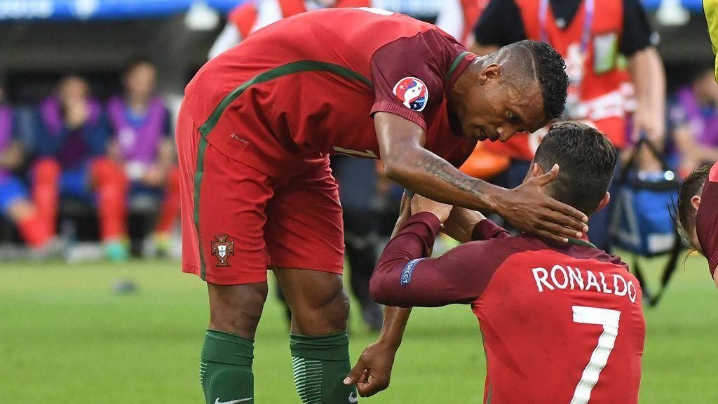 """Nani, excompañero de Cristiano Ronaldo afirma saber dónde se retirará el portugués: """"Me lo dijo hace años"""""""