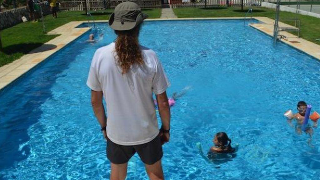 Las piscinas comunitarias en Madrid podrán tener un aforo del 50%