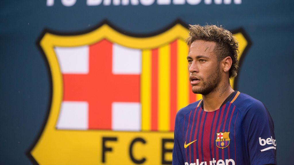 Neymar pierde la demanda contra el Barça y deberá pagar 6.7 millones de euros a su exequipo