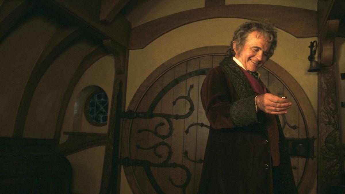 De 'Alien' a 'El Hobbit': muere a los 88 años sir Ian Holm, un secundario de lujo