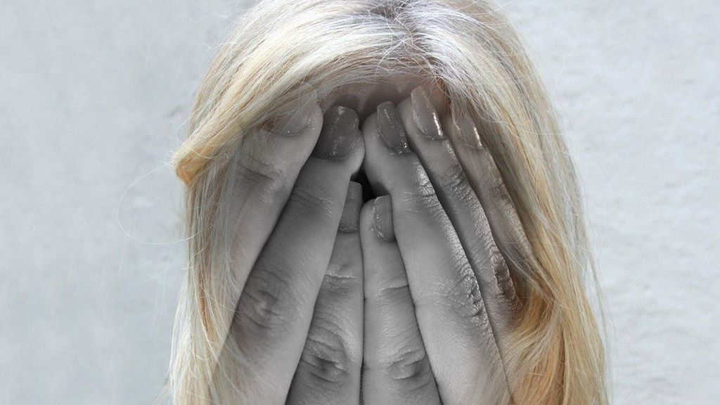La foto que te dirá si estás en riesgo de sufrir psicosis