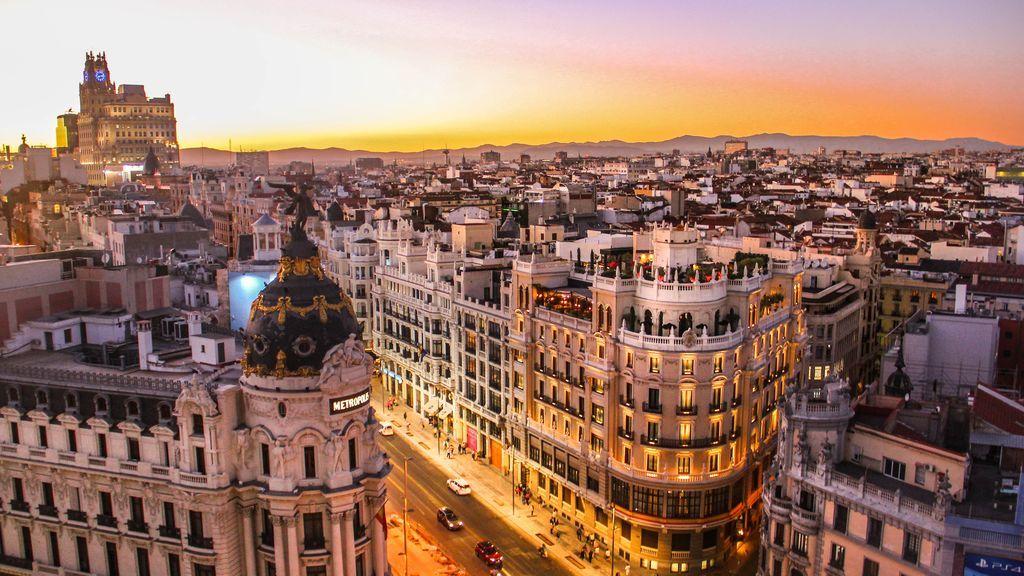 Madrid en positivo: 51 uppers de 51 provincias nos cuentan una vivencia inolvidable en la ciudad