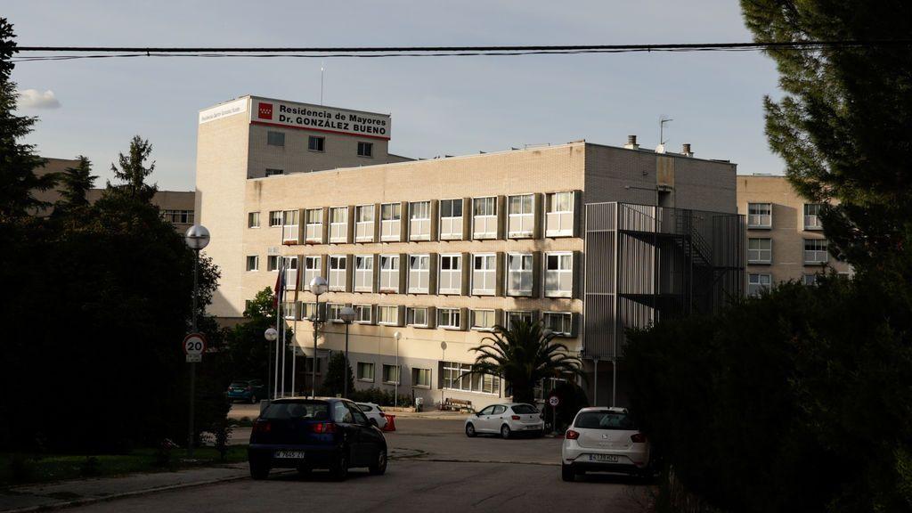 La mayor residencia pública de España cierra a visitas tras varios casos positivos