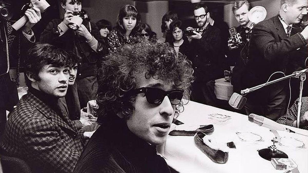Bob Dylan saca nuevo disco: cuatro versos que explican el significado del álbum