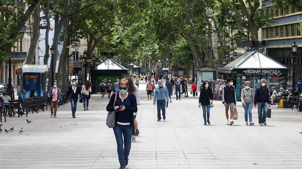 Última hora del coronavirus: Sanidad confirma 28.313 fallecidos en toda España desde el inicio de la pandemia